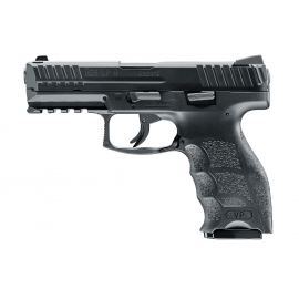 CO2 airgun Steel BB 4,5mm Heckler & Koch VP9 black