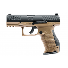 .43 Walther PPQ M2 T4E defense training marker FDE