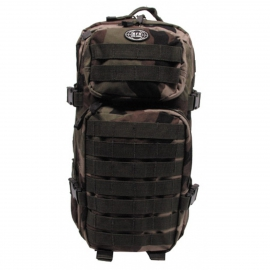 Rugtas Backpack Assault I, CCE tarn