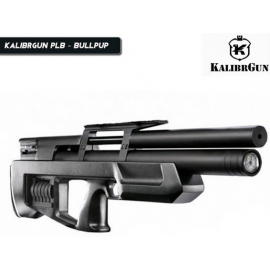 .25/6,35mm Kalibrgun Cricket LP Black