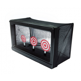 airsoft target Shooting Target w. auto reset
