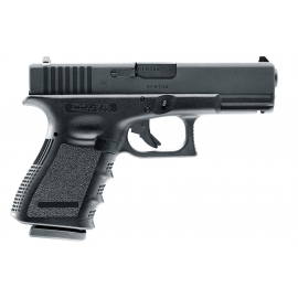 6mm GBB Airsoft pistool GLOCK 19