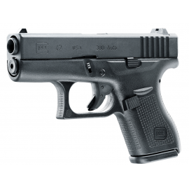 6mm GBB Airsoft pistool GLOCK 42