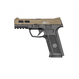 Airsoft GBB XAE pistol gas blow back
