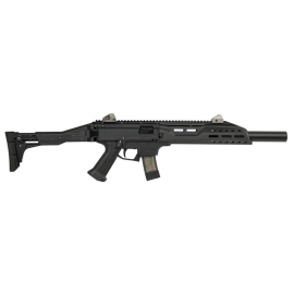 CZ SCORPION EVO 3 S1 CARBINE 9MM