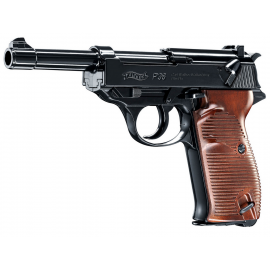 CO2 Airgun Walther P38
