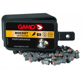 4,5mm/.177 Gamo Rocket.