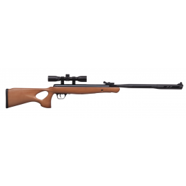 4,5mm Crosman Valiant 4,5 mm wood