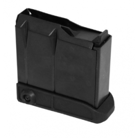 Tikka T3 Compact Tactical Rifle Magazine 308 Win, 260 Rem, 6.5 Creedmoor 10 RD