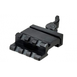 RAIL UTG single rail angle mount