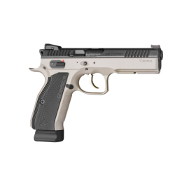 9mm CZ SHADOW 2 URBAN GREY