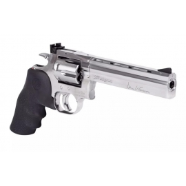 "Dan Wesson 715 6"" Steel BB 4,5mm airgun"