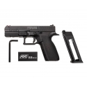 6mm CO2 airsoft Brand Asg License Type Airsoft Commander XP18 blowback