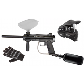 .68 Paintball Pack BT4 combat air
