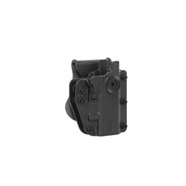 ADAPT-X Universal Holster (Battle Grey)
