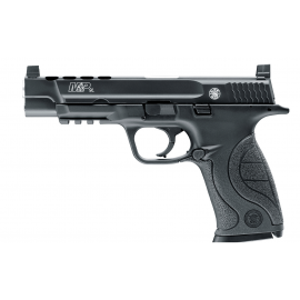 4,5mm CO2 steel bb Smith & Wesson M&P9L Airgun UMAREX