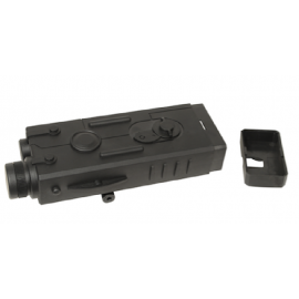 Battery case PEQ type SWISS ARMS /C24