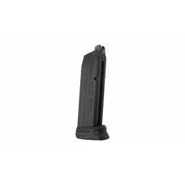 magazijn voor walther PPQ gas 6mm airsoft
