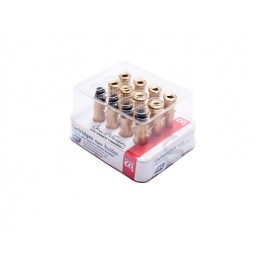 Cartridges 4,5mm pellets for DW, box of 12 pcs