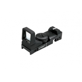 ASG Type Red/green dot sight w.21mm mount