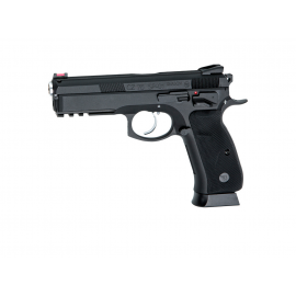 GBB airsoft asg CZ SP-01 SHADOW AIRSOFT COMBI