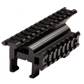 Brand Strike_systems.png License Type Metal mount base for MP5/G3 series