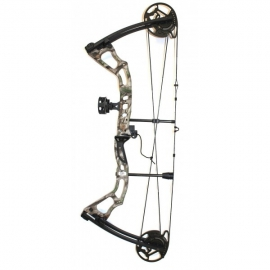 CBA1 compoundbow handboog 20-70 Lbs