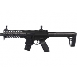 4,5mm SIG MPX™ ASP BLACK mpx-airgun/