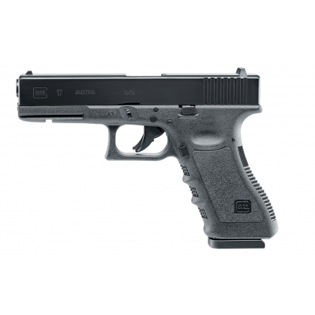 4,5mm Co2 Airgun steel BB/ 4,5mm Pellet GLOCK 17
