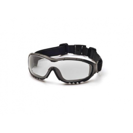 airsoft tactische beschermbril Protective glasses, Tactical, Anti-Fog, Clear
