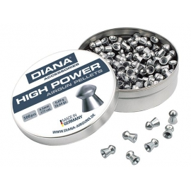 Diana High Power 4.5mm, 10.65gr
