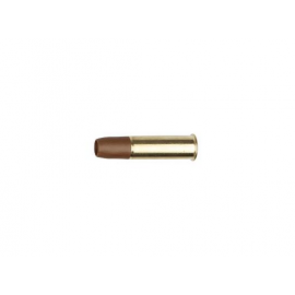 Cartridge 6mm for Dan Wesson revolver airsoft