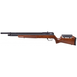 .22 Crossman Marauder Rifle Wood Stock