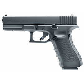 Umarex Glock 17 Gen4 Co2 Blowback Pistol 4,5mm BB airgun