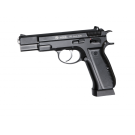 4,5mm CO2 STEEL BB Airgun CZ 75 AIRGUN full metal Blowback