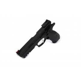 airsoft ASG CZ SP-01 Shadow GBB ACCU CO2