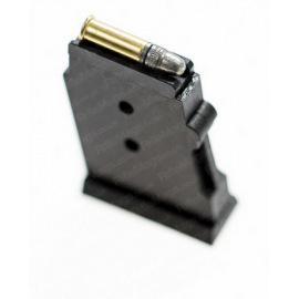 .22Lr single shot adaptor CZ 455CZ 455/452/512 22LR (10rnd) polymer magazijn .22lr