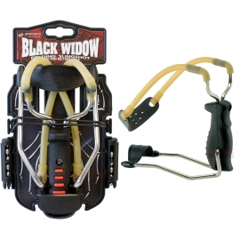 Barnett BLACK WIDOW