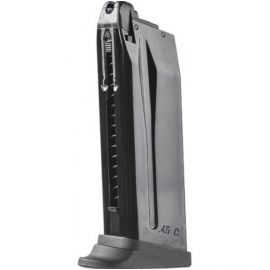 Umarex Gas Magazine For H&K Hk45 Ct GBB