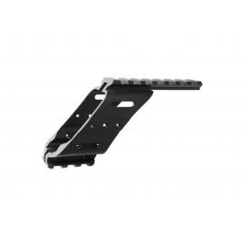 Rail mount for CZ75D compact, Steyr M9-A1, STI Duty tactical