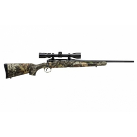 .223 REM Savage Axis XP Camo