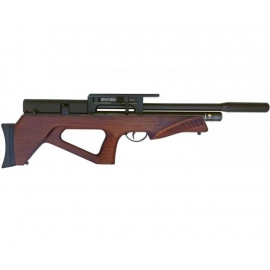BSA Defiant walnut .22