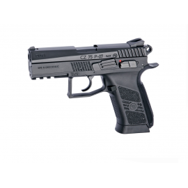 CZ 75 P-07 DUTY AIRGUN