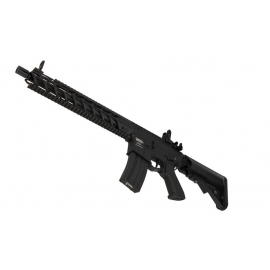 6mm AEG Airsoft LT-33 Proline G2 metaal Enforcer Night Wing zwart