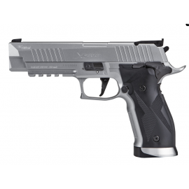 4,5mm CO2 Pellet Airgun Sig sauer P226 X-FIVE black