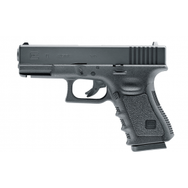 6mm Co2 Umarex Glock 19 Pistol airsoft