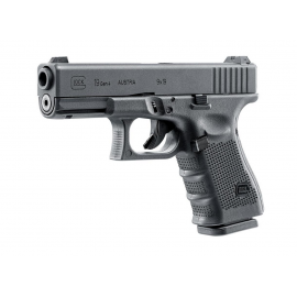 6mm Co2 Blowback Umarex Glock 19 Gen4 Pistol airsoft