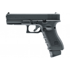 6mm Co2 Blowback Umarex Glock 17 Gen4 Pistol airsoft