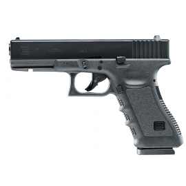 6mm Co2 Blowback Umarex Glock 17 Pistol airsoft