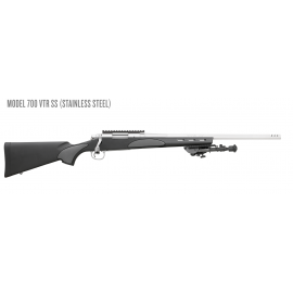 .308 Model 700 VTR SS (Stainless Steel) Remington